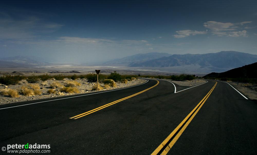 Lonely Roads II