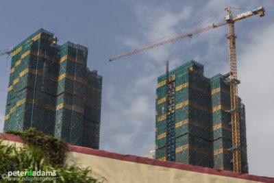 Building Work, Shenzhen